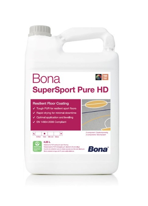 Bona SuperSport Pure HD